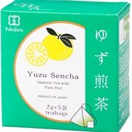Yuzu Sencha from Fukujuen