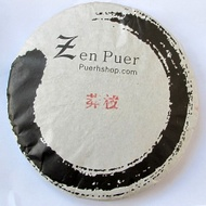 2013 Zenpuer 1302 Mangzhi Raw Puerh from PuerhShop.com