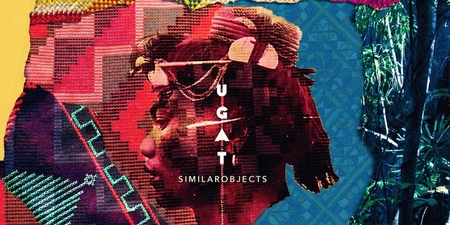 similarobjects ends 2017 with new EP, UGAT – listen