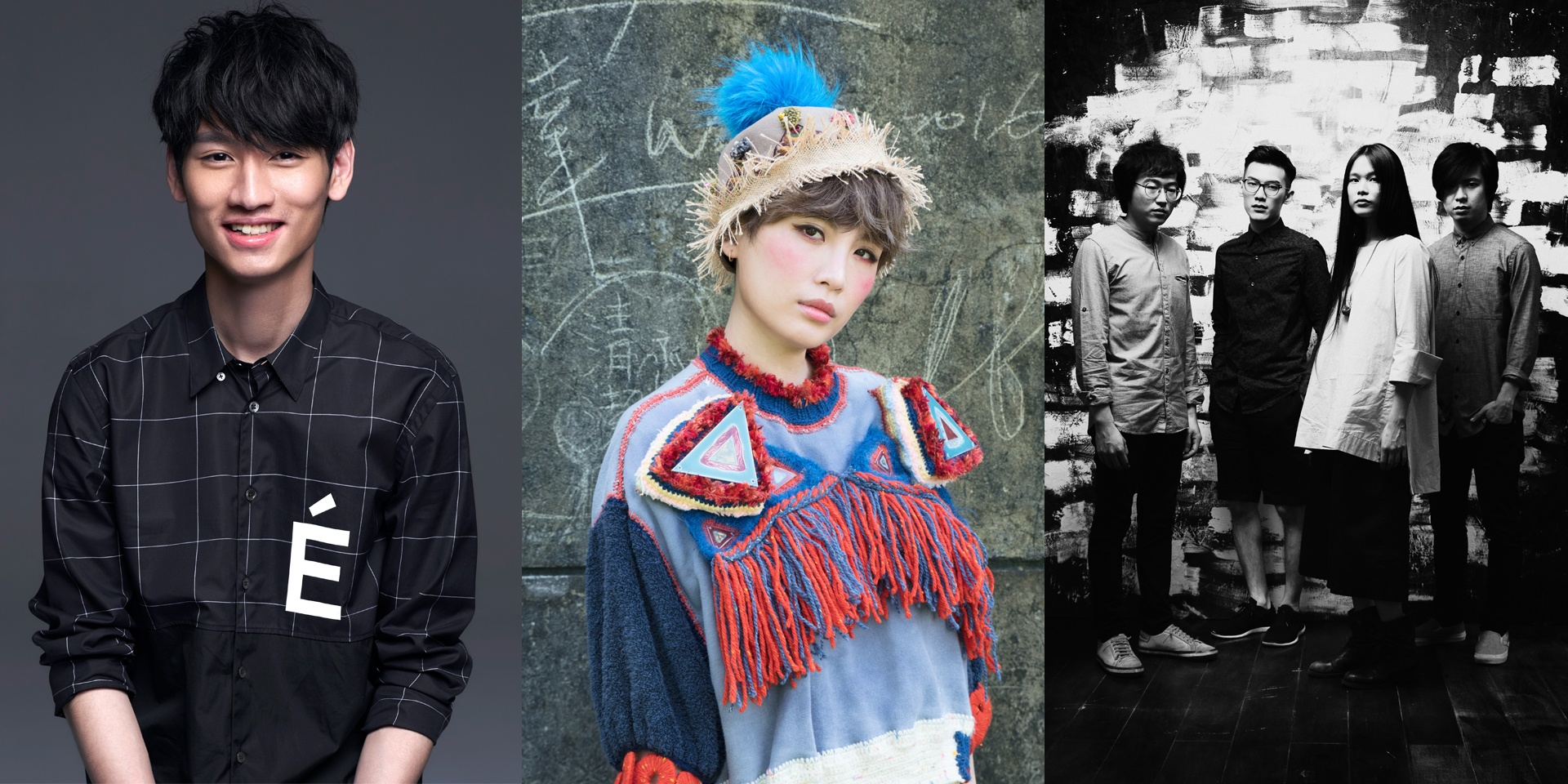 Waa Wei, Hello Nico, Boon Hui Lu, Ling Kai and more to perform at Calling in::music this June