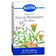 Ginger-Peppermint from Alvita