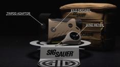 Sig Sauer Electro-Optics KILO2400ABS