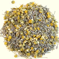 Chamomile and Lavender from t Leaf T
