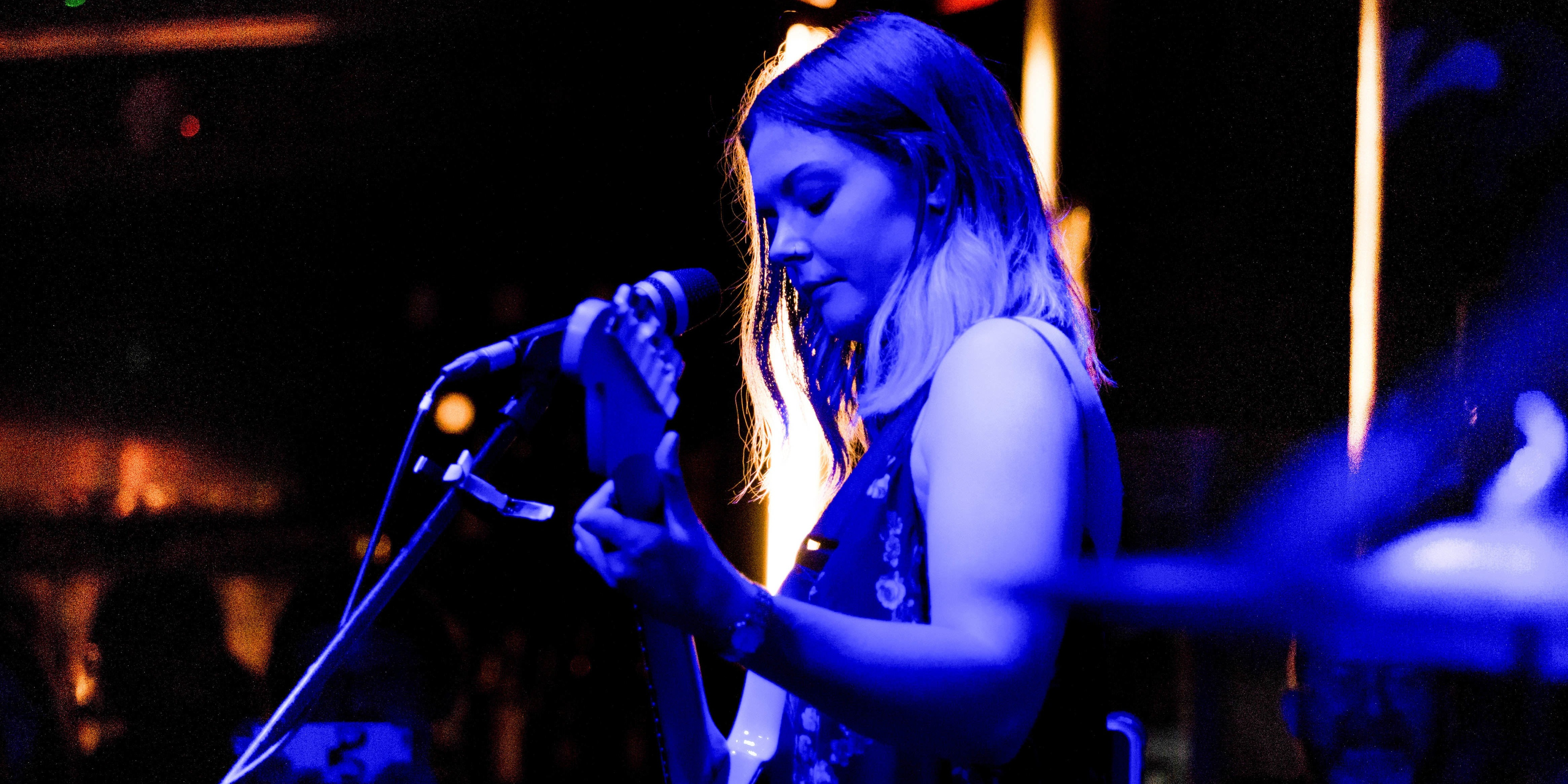 PHOTO GALLERY: Honeyblood puts on a raucous showing in their Singapore debut