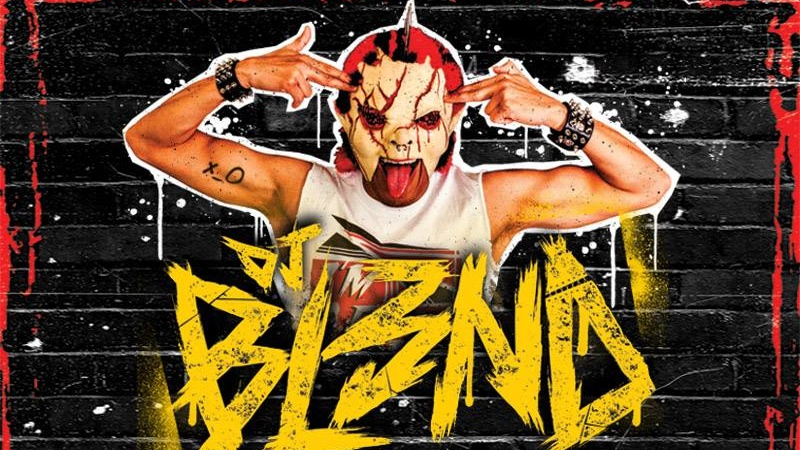 DJ BL3ND WITH FORMATIVE