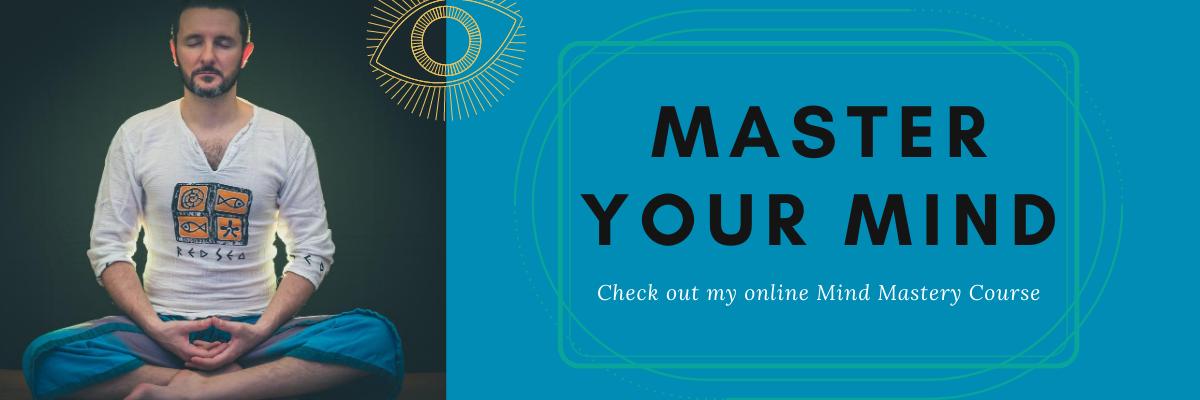 Master your Mind. Before & After Spiritual Awakening