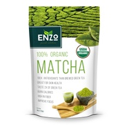 100% Organic Matcha from Enzo's Private Selection