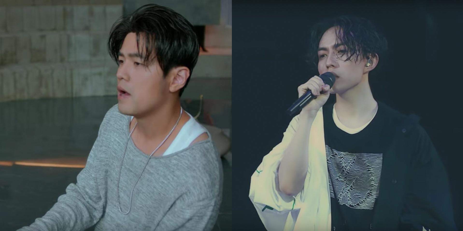 3 Mandopop hits of June to belt at karaoke
