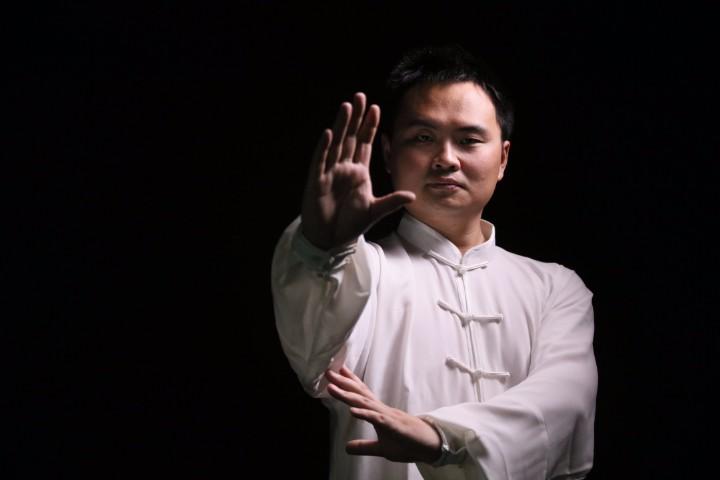 杨光 Brian.Yang