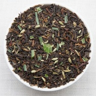 Darjeeling Masala Chai Tea from Teabox