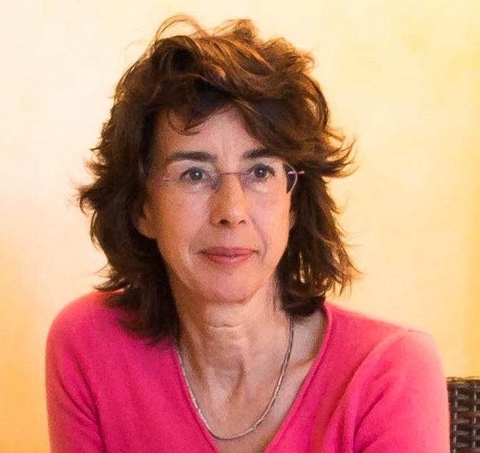 Sylvia Cordonnier