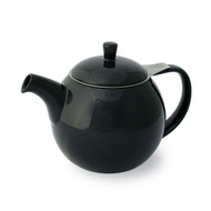 Curve 24-Ounce Teapot with Infuser from Forlife