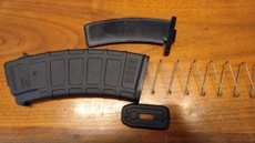 Country Spirit LLC | Blocked Mags, Ammo, and More For Sale