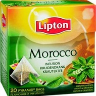 Morocco from Lipton