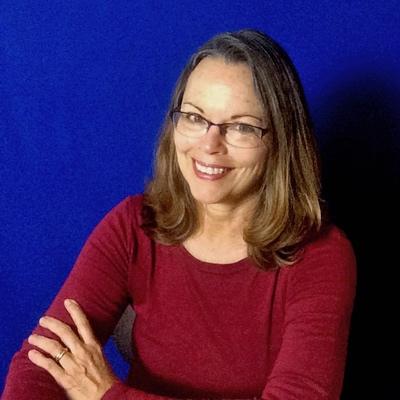 Linda Hough