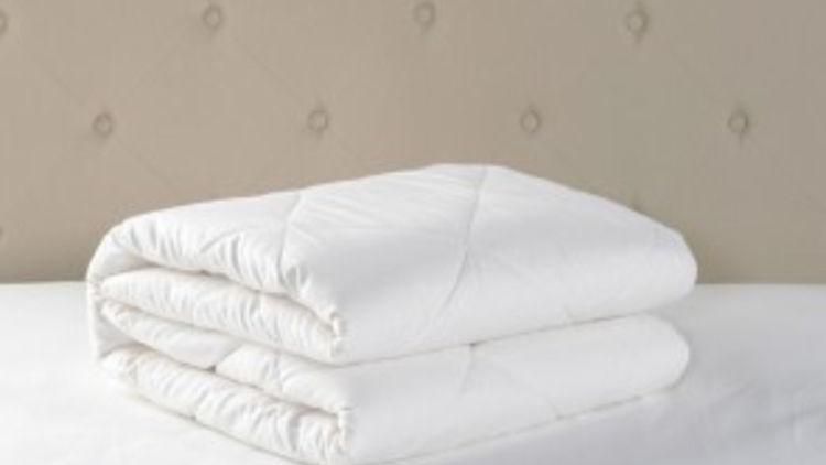 Queen Bed Quilt