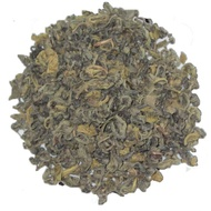 Organic Gunpowder Green Tea - USDA Certified from Tekola Tea