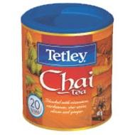 Chai Tea from Tetley