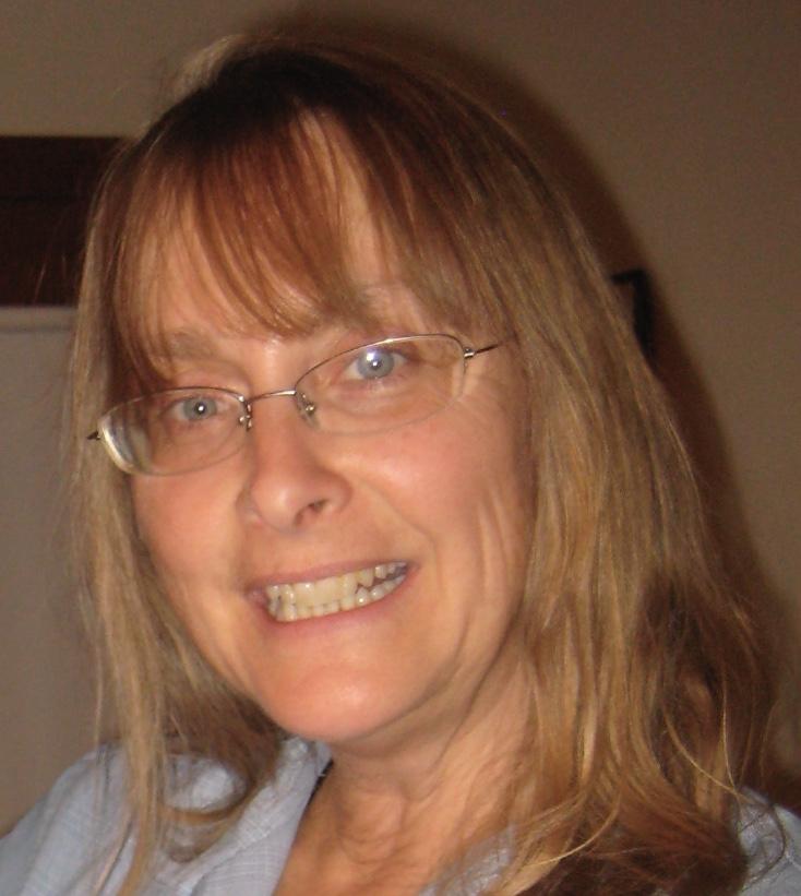 Belinda Ireland