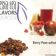 Berry Pear-adise from Tiesta Tea