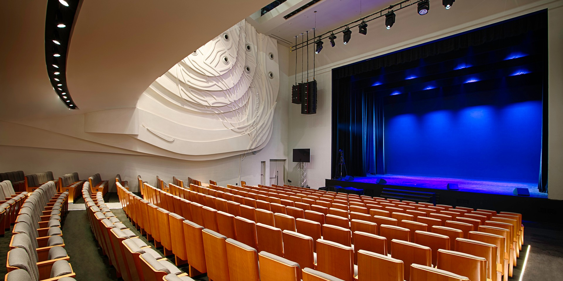 Gateway Theatre, the latest arts space to launch in Singapore
