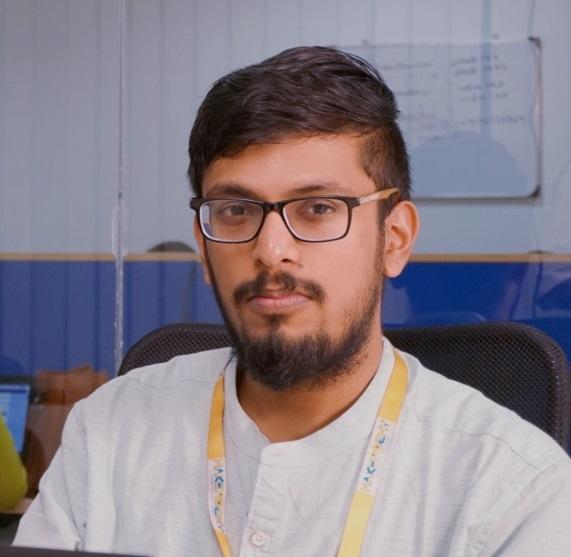 Naveen PS