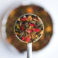 Ankara Apple from Bird & Blend Tea Co.