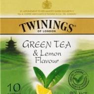 Green Tea & Lemon from Twinings