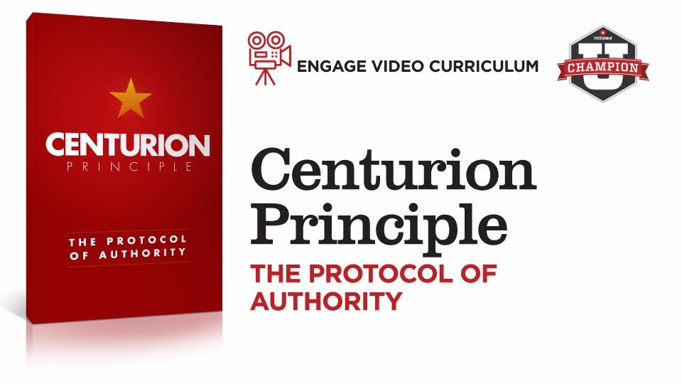 Centurion Principle | ChampionU