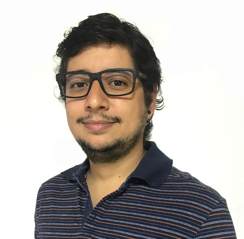 Andrés Mauricio Zapata Caro