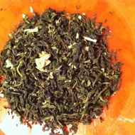 Pineapple Coconut Oolong from Carytown Teas