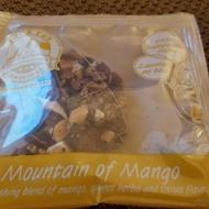 Mountain of Mango from Inca Tea