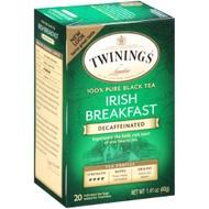 Irish Breakfast Decaffeinated (duplicate) from Twinings