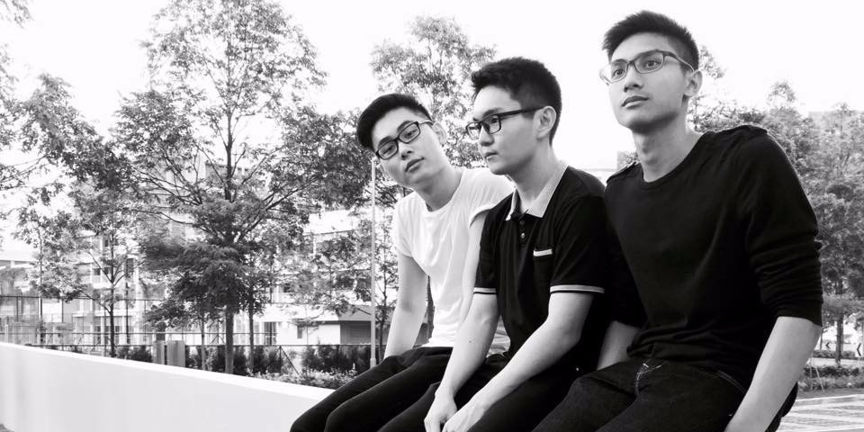 LISTEN: Post-rock trio hauste announce debut EP with their feel-good title track, 'going home'