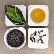Golden Dragon Black Pearl Oolong Tea, Lot 544 from Taiwan Tea Crafts