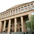 Երևանի Պետական Համալսարան  –  Yerevan State University