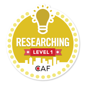 Research - Level 1