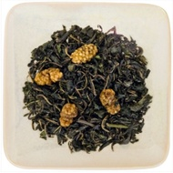 all around the mulberry bush from Stash Tea Company
