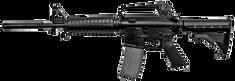 Olympic Arms K3B