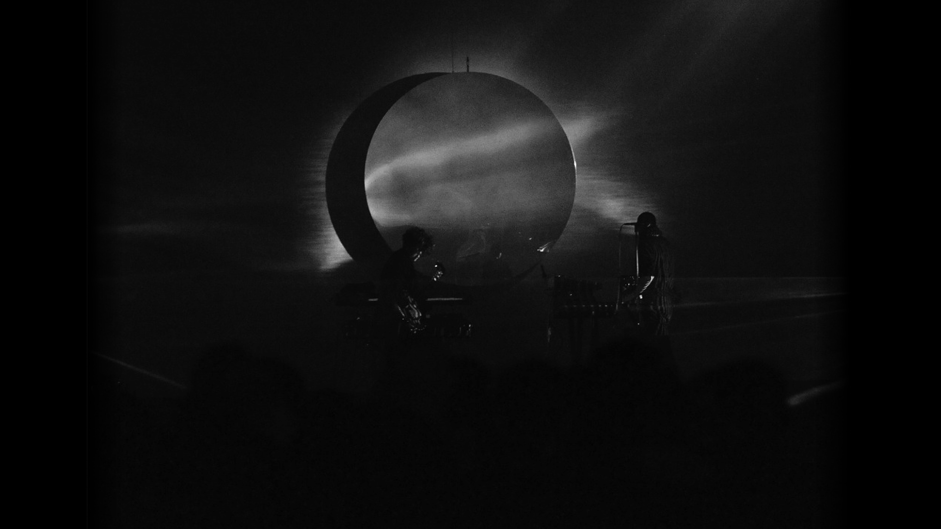 Darkside Live In Singapore