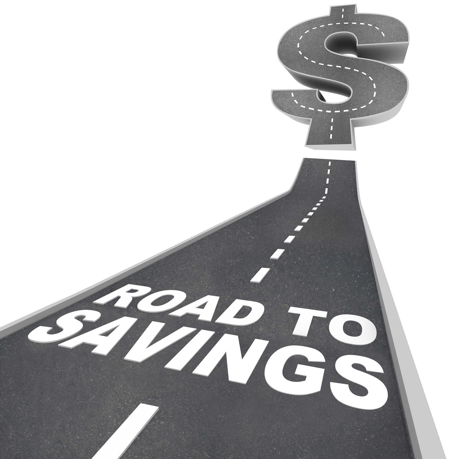 road to tax savings