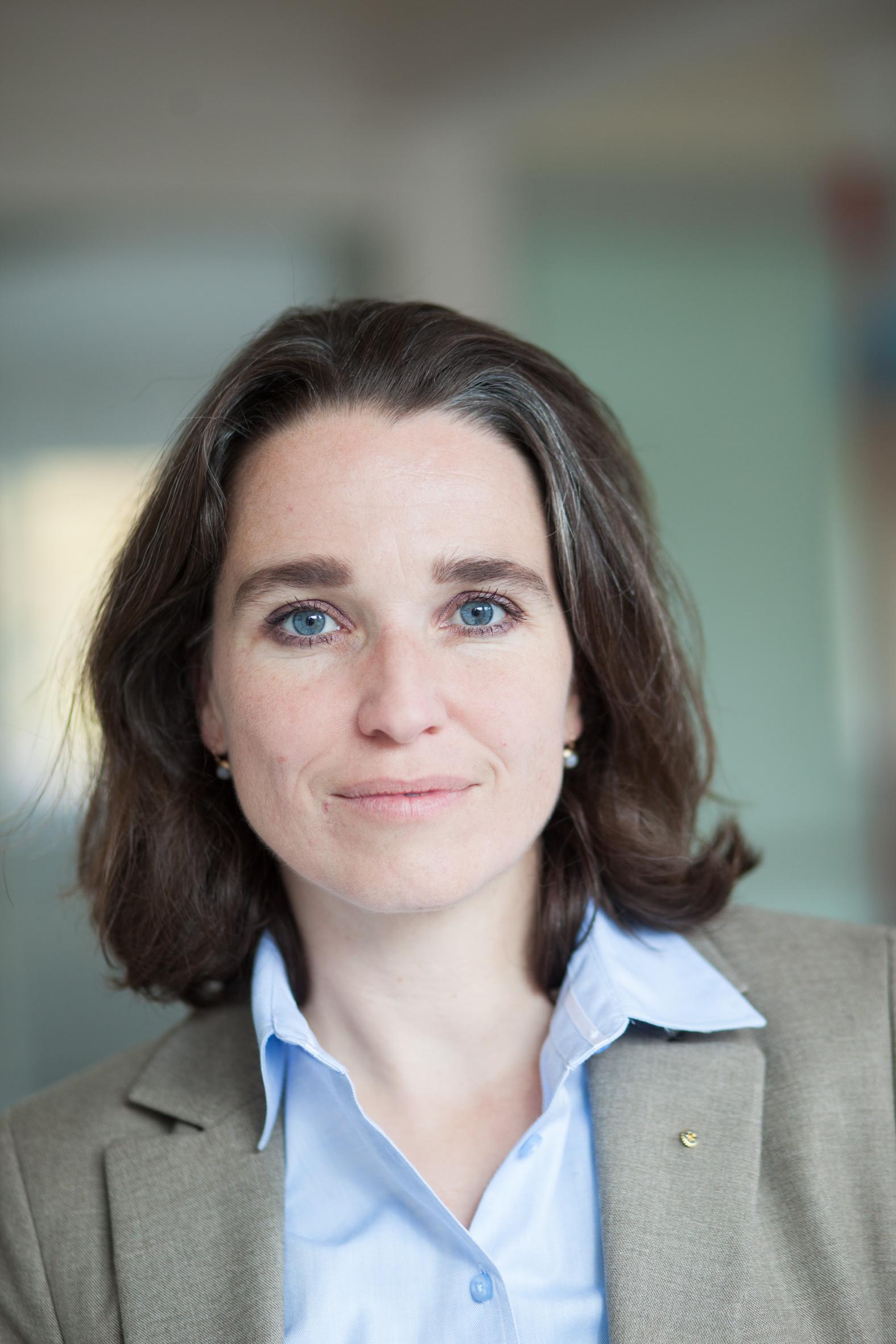 Claudia Romberg