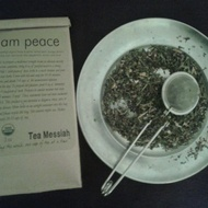 I am Peace from Tea Messiah