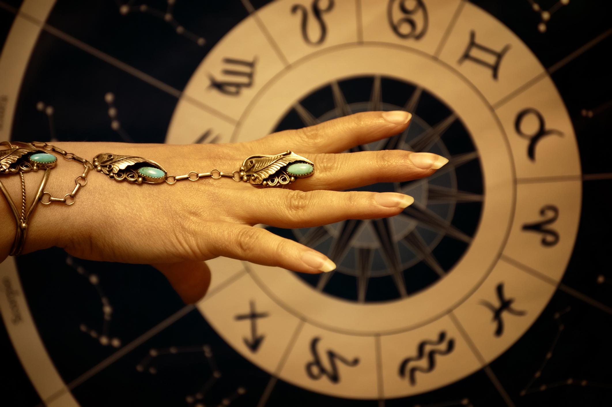Astrology Basics Class