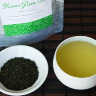 Kuma Green 1228™ Sencha Green Tea from Mellow Monk