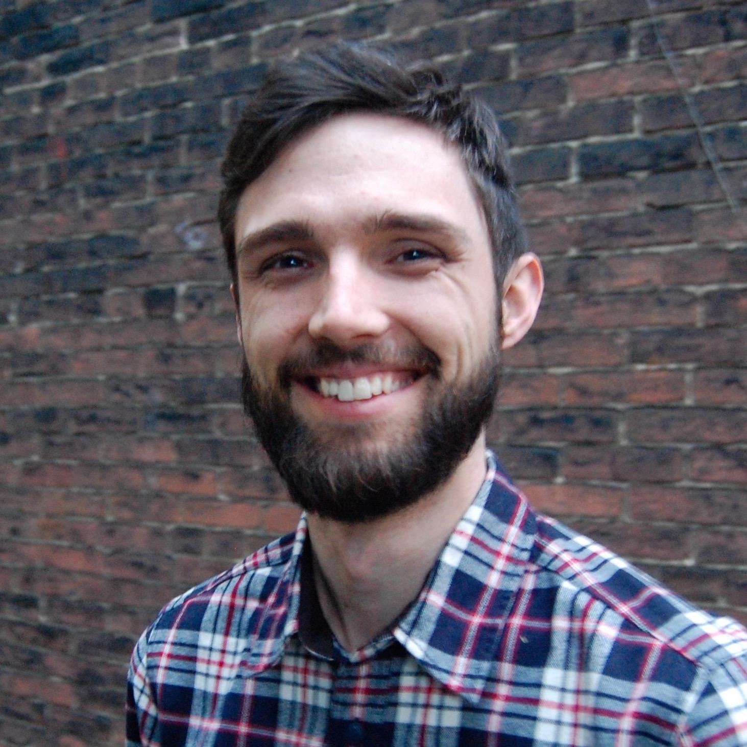 Dr. Matt Bauman
