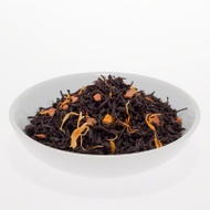 Vanilla and Cinnamon from Tropical Tea Company