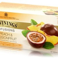 Peach & Passion Fruit from Twinings