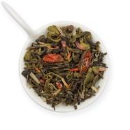 Pomegranate Medley Green Tea from Udyan Tea