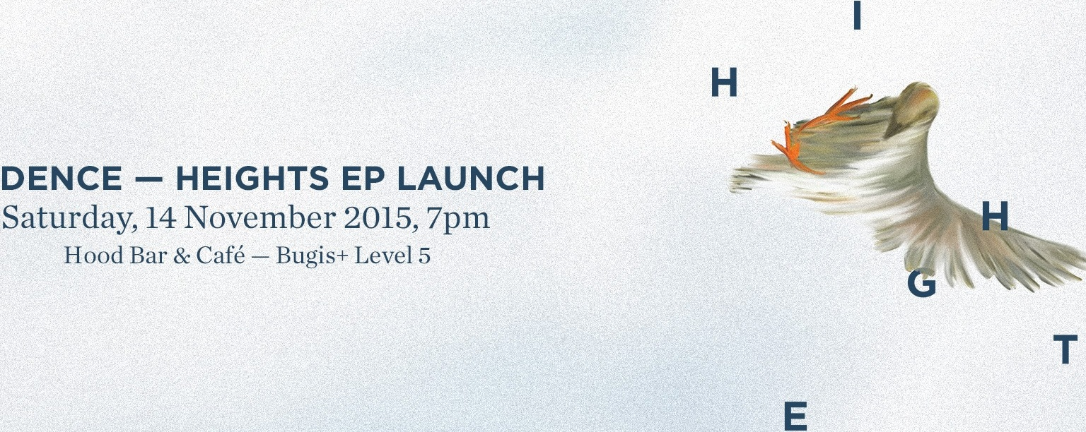 Cadence — Heights EP Launch